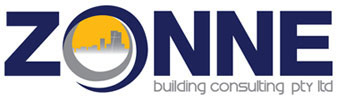 Zonne Building Consulting Logo